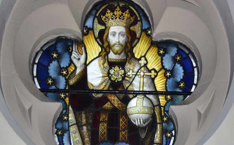 Notices – 26th November – Our Lord Jesus Christ, King of the Universe