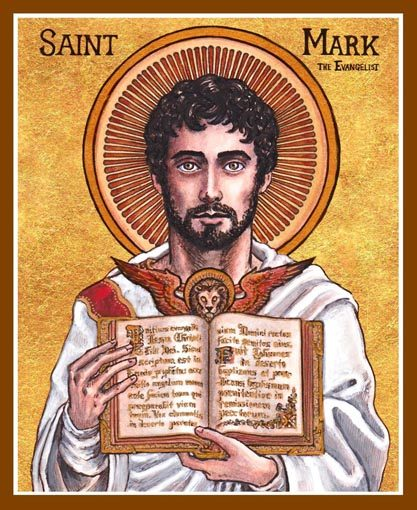 A Brief Introduction to the Gospel of Mark