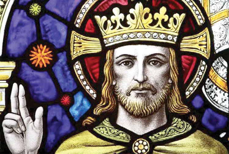 Scripture notes – Christ the King Year, B – 25th November 2018